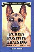 Purely Positive Training