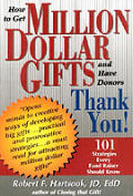 How To Get Million Dollar Gifts & Have D