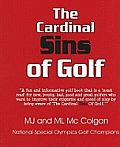 The Cardinal Sins of Golf