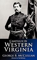 Campaign in Western Virginia 1863