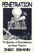 Penetration the Question of Extraterrestrial & Human Telepathy