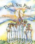 Thank You Paul