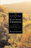 Spiritual Teachings of Ralph Waldo Emerson