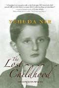 Lost Childhood Complete Memoir