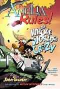 Amelia Rules 01 Whole Worlds Crazy