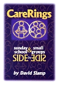 Carerings : Sunday School & Small Groups Side By Side (07 Edition)