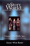 Story of the World Middle Ages Volume 2