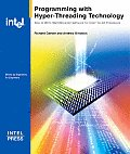 Programming With Hyper Threading Technology