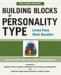 Building Blocks Of Personality Type