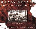 Texas Cowboy Kitchen