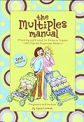 Multiples Manual Preparing & Caring for Twins or Triplets