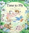 Time To Fly A Fairy Lane Book