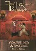 Faction Paradox: Warring States