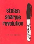 Stolen Sharpie Revolution A Diy Zine 2nd Edition