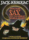 Doctor Sax & The Great World Snake