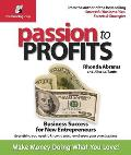 Passion to Profits Business Success for New Entrepreneurs