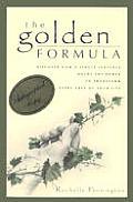 Golden Formula Discover How A Single S