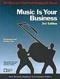 Music Is Your Business (3RD 07 Edition)