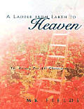 Ladder From Earth To Heaven The Rosary