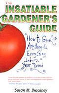 Insatiable Gardeners Guide