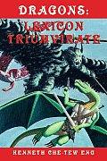 Dragons Lexicon Triumvirate