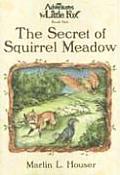Secret Of Squirrel Meadow Adventures Of