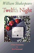 Twelfth Night: A Verse Translation
