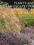 Plants & Landscapes for Summer Dry Climates of the San Francisco Bay Region