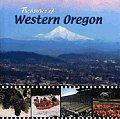 Treasures Of Western Oregon