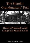 Shaolin Grandmasters Text