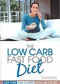 Low Carb Fast Food Diet