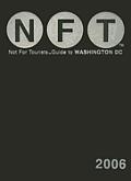 Nft Not For Tourists Washington Dc 2006