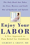 Enjoy Your Labor a New Approach to Pain Relief for Natural Childbirth