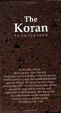 Holy Koran Interpreted