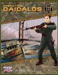 Operation: Daidalos: Recon Pack - 014