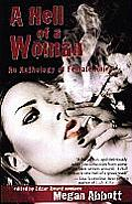 Hell of a Woman An Anthology of Female Noir