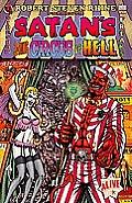 Satan's 3-Ring Circus of Hell