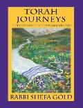 Torah Journeys The Inner Path to the Promised Land