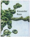 Alexander Ross: Drawings 2000-2008