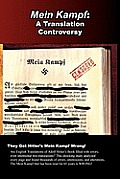 Mein Kampf A Translation Controversy