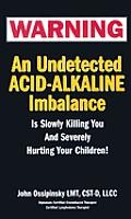 Undetected Acid Alkaline Imbalance