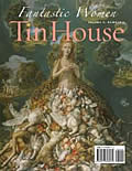 Tin House Fantastic Women