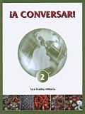 Conversar! 2 Student Workbook - With CD (06 Edition)