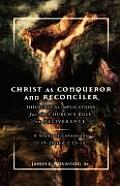 Christ as Conqueror and Reconciler: Theological Implications for the Church's Role in Deliverance: A Study of Colossians 1:19-20 and 2:13-15