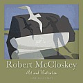 Robert McCloskey Art & Illustration