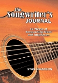 The Songwriter's Journal