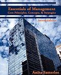 Essentials of Management (2ND 07 Edition)