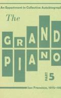 The Grand Piano: Part 5