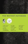 Writers Notebook Craft Essays from Tin House