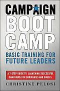 Campaign Boot Camp Basic Training for Future Leaders